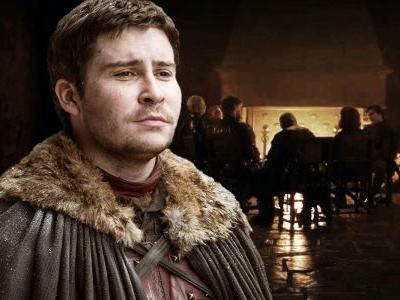 Game Of Thrones: The Real Meaning Of Podrick's Song