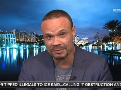 Dan Bongino Rages Against Daily Beast For Saying His NRA TV Show Got Cancelled: 'I DECLINED A GENEROUS RENEWAL OFFER'