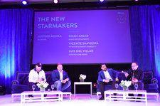 Best Tips From the New Starmakers at the Billboard Latin Music Conference