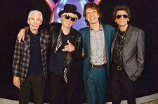 The Rolling Stones' New Album 'Blue & Lonesome' Has Dropped