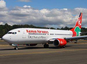 Kenya to review airline incentive program to boost tourism