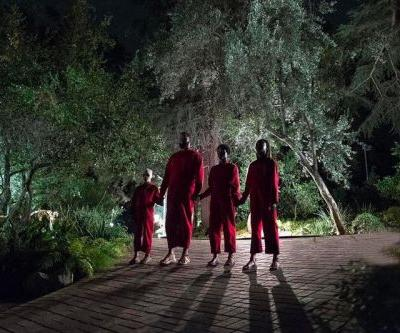 Jordan Peele Delivers the Second Trailer For 'Us'