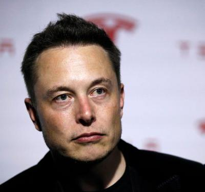 Elon Musk said he slept on the floor at Tesla's factory because he wanted to suffer more than any other employee during Model 3 'production hell'