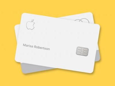 Apple Card Deferred Payment Program Extended to June