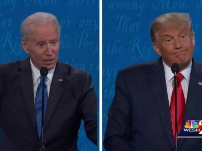 Get The Facts: President Trump, Biden take on COVID, energy, immigration in final debate