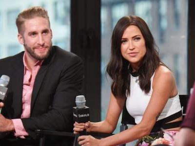 Kaitlyn Bristowe Reveals Shawn Booth Left Her: 'He Didn't Know Why He Couldn't Love Me'