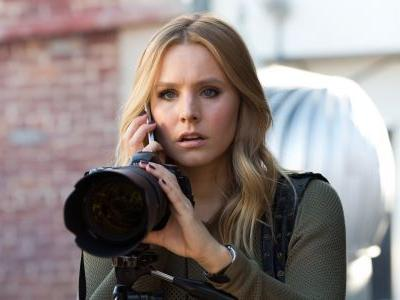 Veronica Mars Revival In The Works At Hulu With Returning Star Kristen Bell