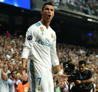 Ronaldo: Real Madrid do not fear possible PSG challenge