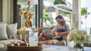 Four Seasons Resort and Residences Anguilla Give Friends and Families Reasons to Celebrate
