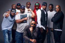 Wu-Tang Clan to Celebrate Debut's 25-Year Anniversary by Performing Album in Full & Making New Music