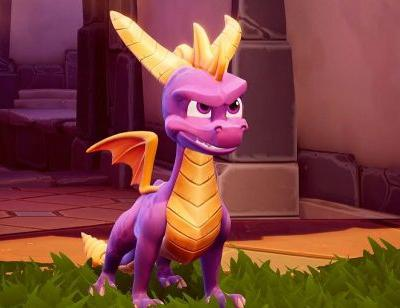 Delay sees Spyro Reignited Trilogy back on the burner for a few months