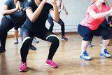 Back to Basics: This Fundamental Workout Will Help You Strengthen at Any Level