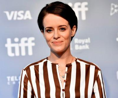 Claire Foy to host 'Saturday Night Live'