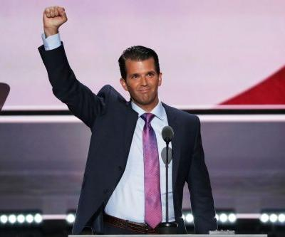 Omarosa: Trump Called Don Jr. a 'F*ck-Up' for Releasing Emails on Russian Lawyer Meeting