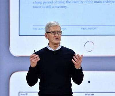 """Tim Cook on merging macOS and iOS: """"I don't think that's what users want"""""""