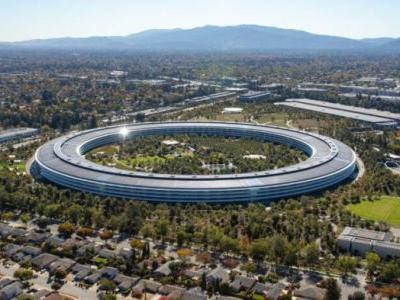 Apple reports double-digit sales booms for every product category in Q1 2021