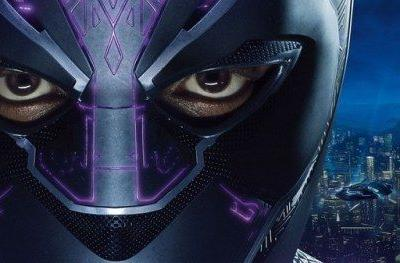 Black Panther Avoids Hate Group to Land A+