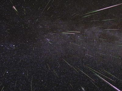 Observatory sells out party for upcoming meteor shower in minutes