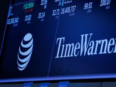 U.S. Government To Appeal Judge's Approval Of AT&T-Time Warner Deal