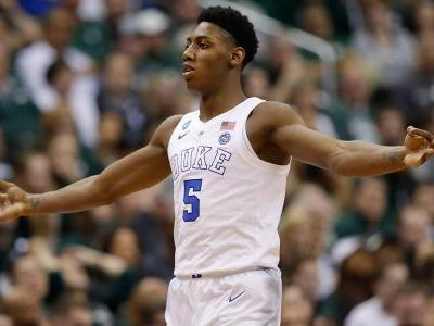 Five Canadians who are expected to be drafted in 2019 NBA Draft