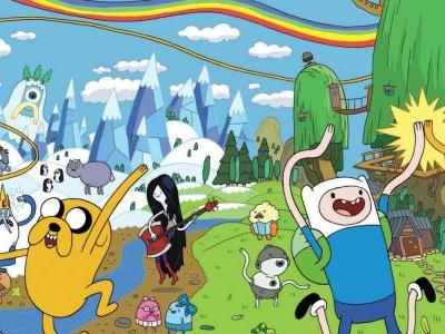 The Myers-Briggs® Personality Types Of Adventure Time Characters