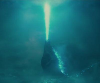 Watch the first trailer for Godzilla: King of the Monsters