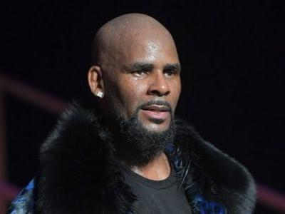 R. Kelly Has Been Dropped By RCA Records, Billboard Reports