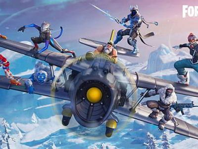 Fortnite: How to Complete All the Season 7, Week 2 Challenges
