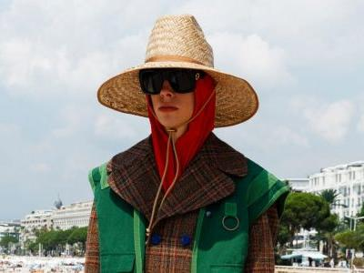 Gucci's Cruise 2019 Men's Lookbook Stars Seriously Overdressed for Summer Vacation