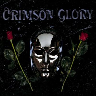 CRIMSON GLORY's Self-Titled Debut Album To Be Reissued Next Month