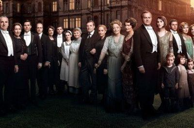 Downton Abbey Movie Shoots This Summer with Original CastFocus