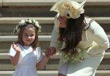 Kate Middleton's Wedding Hair Is the Epitome of Easy-Breezy Spring Beauty