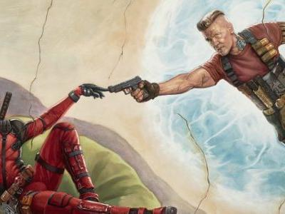 The Merc With A Mouth And Cable Clash In Latest Deadpool 2 Trailer
