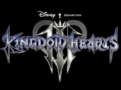 Kingdom Hearts III Release Date Set For January 29th, 2019