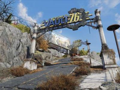 Fallout 76 gets Korean Language Support, previously announced patch pushed to tomorrow
