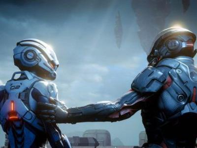 Mass Effect Andromeda Issues Refocus Bioware on Characters & Story for Anthem