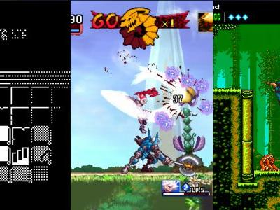 Minit, The Messenger, and Dragon Marked For Death are all getting physical releases on Switch