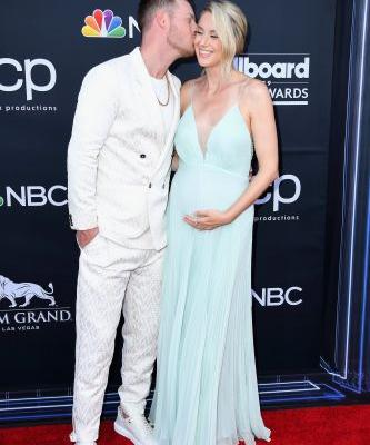 Tyler Hubbard and His Wife Are the Proud Parents of a Baby Boy, and His Name Is SO Sweet