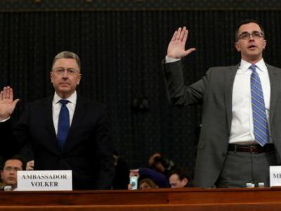 Special Report: Takeaways From Day 3 Of Testimony In The Public Impeachment Hearings
