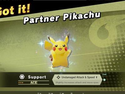 Owning either version of Pokemon Let's Go will give you early Smash Ultimate unlocks