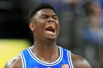 'He can be a star': Shannon Sharpe on Zion Williamson's NBA potential