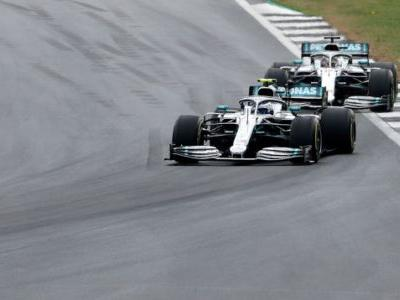 Lewis Hamilton Leads Mercedes 1-2 at British Grand Prix, Madness Ensues Behind