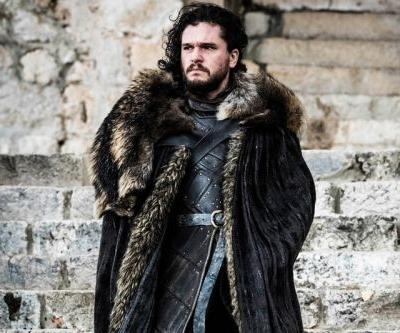 Kit Harington Shares His Thoughts on Jon Snow and 'Game of Thrones' Finale
