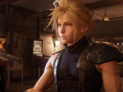 Final Fantasy 7 Remake - Cloud Strife Will Have A New Voice Actor