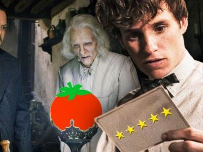 Fixing Fantastic Beasts 2: Making A Bad Movie Great With Just 4 Changes