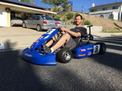 11tuning: Thanks to my buddy Sev from the CSUN Formula SAE team