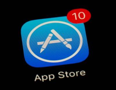 Apple punishes Google for data collection app