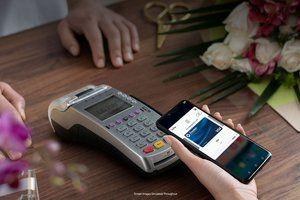 LG Pay joins crowded US digital wallet market with support for only one phone