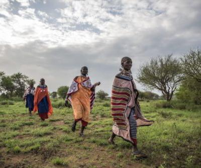 Mapping the Critical Role of Indigenous Peoples in Global Conservation