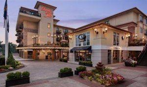 Eugene's Inn at the Fifth hotel named to top U.S. hotels list
